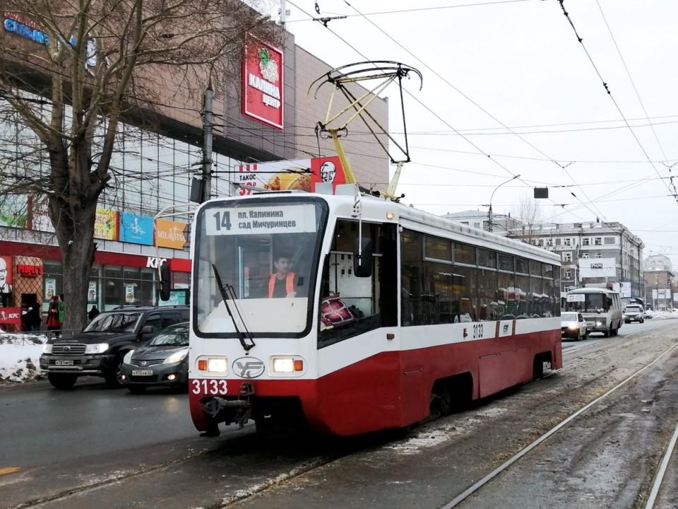 Сумеет ли Новосибирск обновить пассажирский транспорт к МЧМ-2023? - Изображение