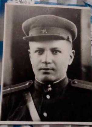 Хамов Григорий Иванович