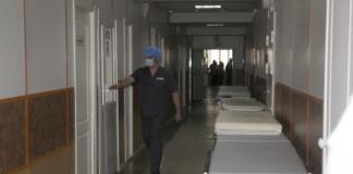 В Новосибирской области выявлено 74 новых пациента с коронавирусом