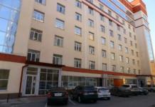 Выселят ли клинику НИИТО из здания в центре Новосибирска?