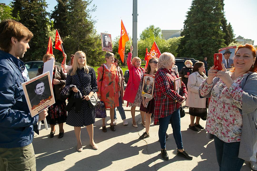 второй фотографии сбербанк фотографии в день победы новосибирск вечером будоражащий