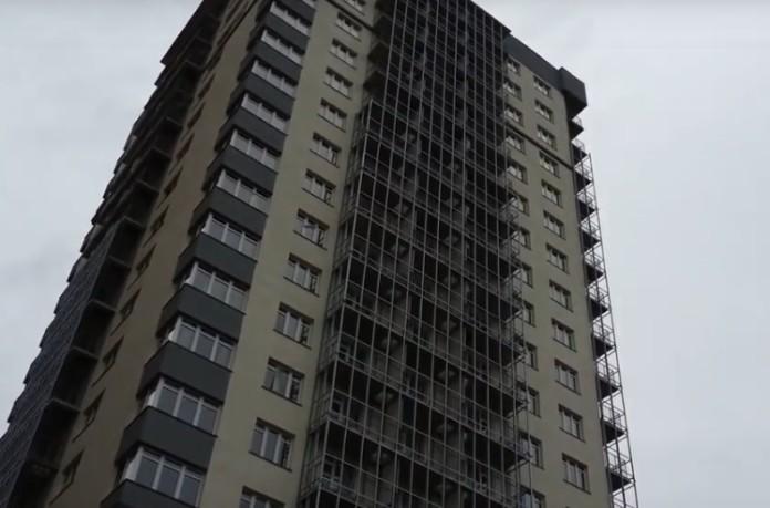 Миниатюра для: Новосибирский застройщик «НОЭМА-Инвест» признан банкротом