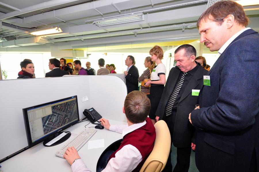 Родом из Сибири: какие региональные компании успешно работают на федеральном уровне - Фотография