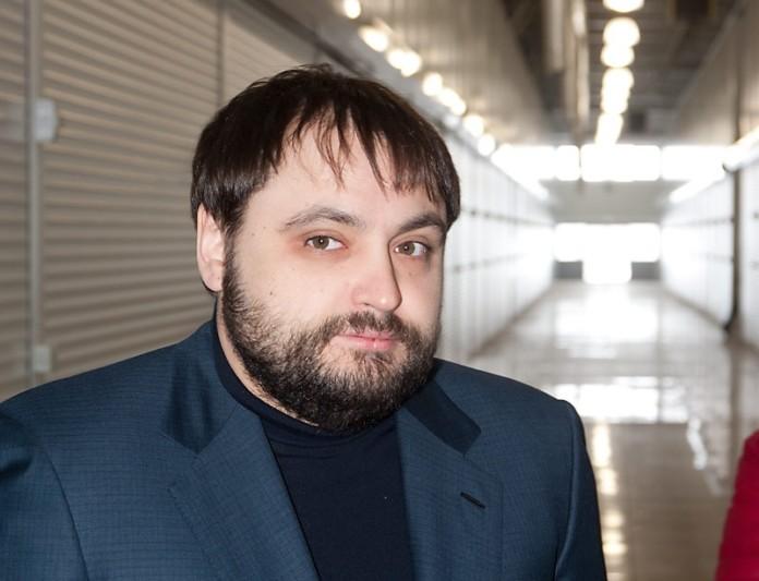 Дмитрий Башмаков