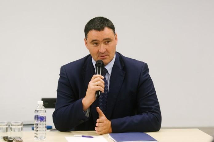 Миниатюра для: Мэр Иркутска перешёл на дистанционное управление городом из-за коронавируса