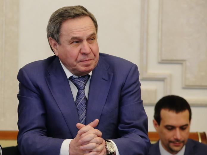 Миниатюра для: Итоги праймериз – набросок списка ЕР на выборах в Новосибирской области