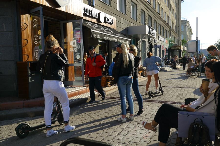 Закроют ли рестораны в Новосибирске из-за пандемии? - Изображение