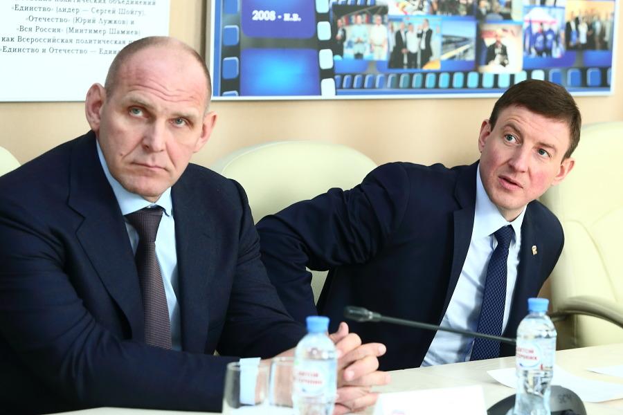 Итоги праймериз – набросок списка ЕР на выборах в Новосибирской области - Фото