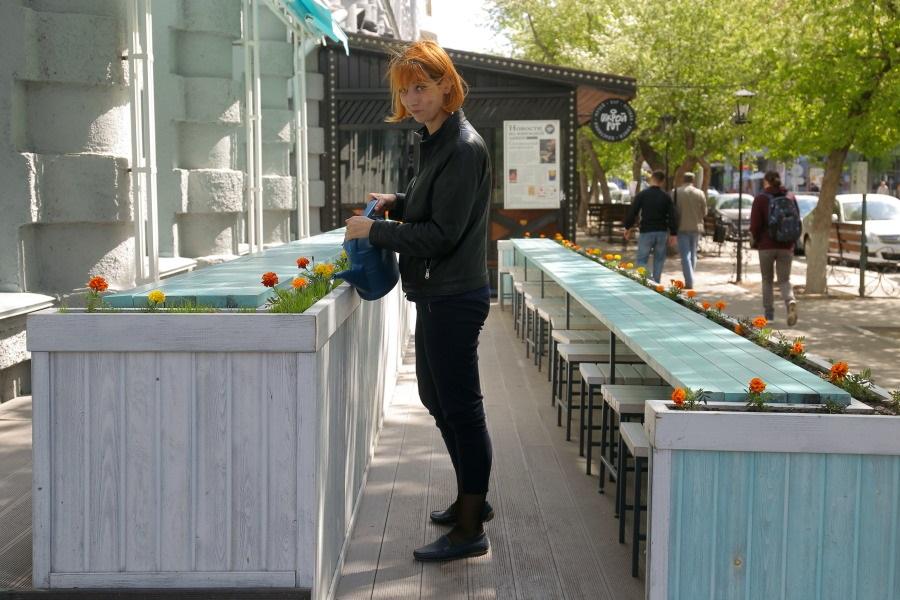 Закроют ли рестораны в Новосибирске из-за пандемии? - Фото