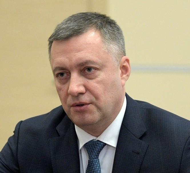 Сибирский губернатор снова попал в ТОП-3 рейтинга активности глав регионов в INSTAGRAM
