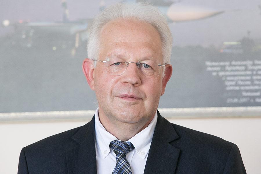 Александр Люлько