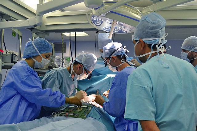 Миниатюра для: Участники картельного сговора на торгах новосибирской клиники возместили 900 млн ущерба