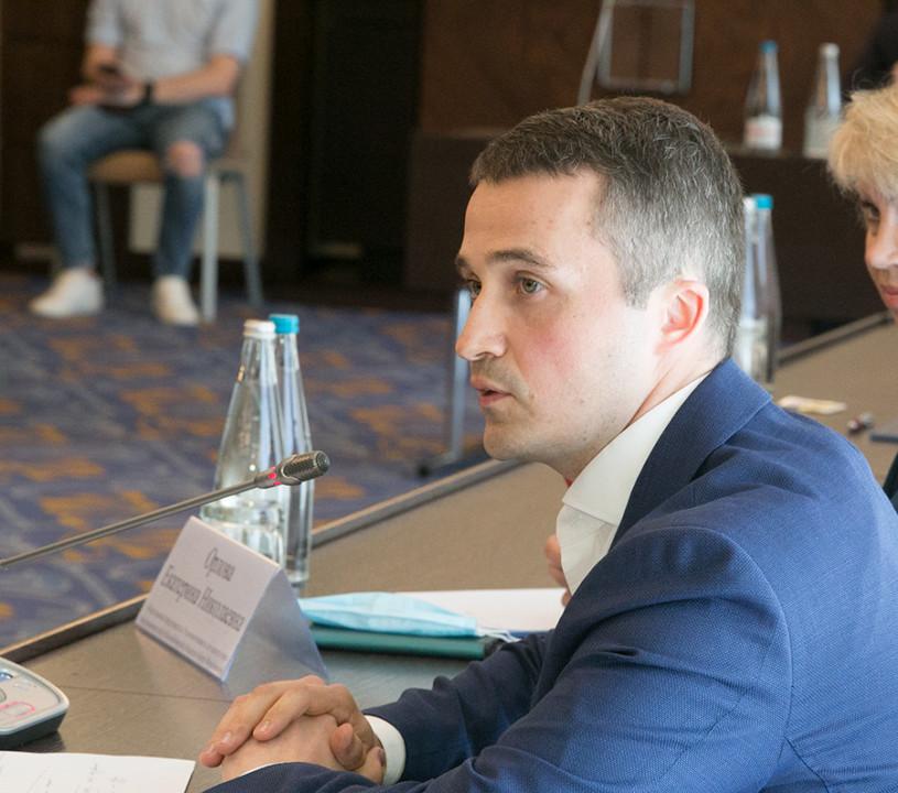Новосибирскому бизнесу измерили давление - Фотография