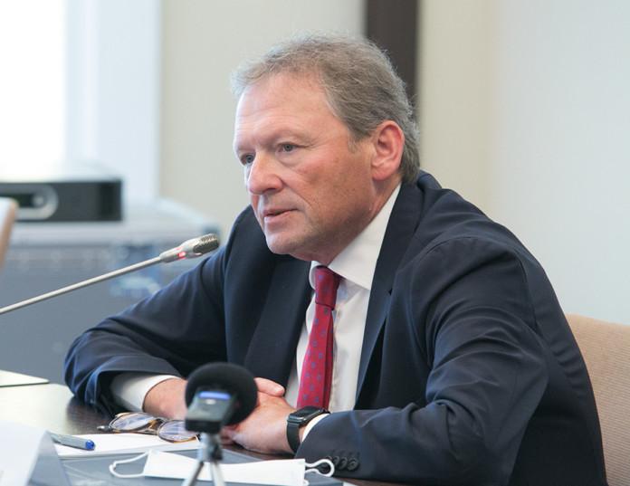 Миниатюра для: Новосибирскому бизнесу измерили давление