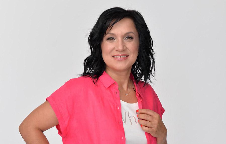 Юлия Шелепенкова