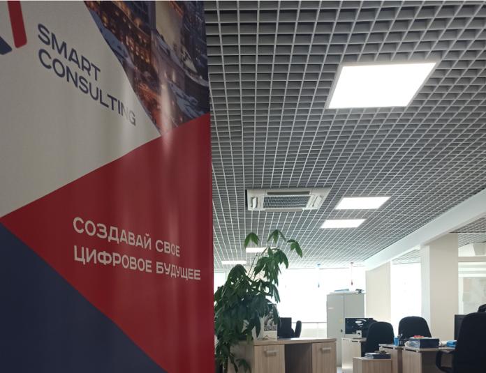Миниатюра для: Продукт новосибирских разработчиков признан драйвером цифровой трансформации отрасли