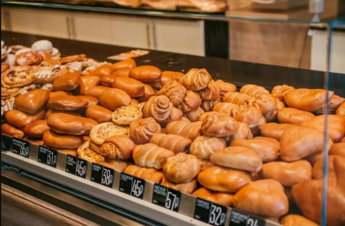 Миниатюра для: В Новосибирске выставлена на продажу сеть из 5 пекарен