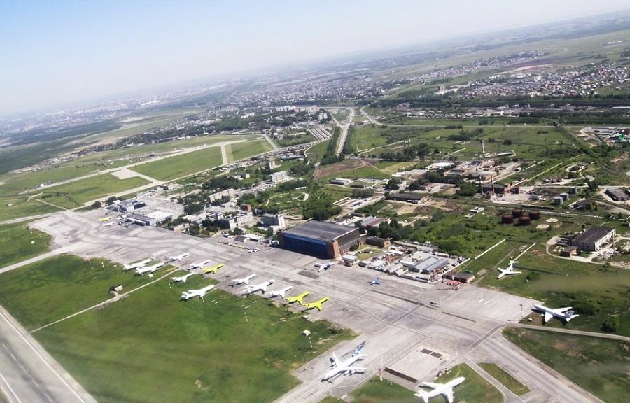 Как аэродромы тормозят развитие Новосибирска - Фото