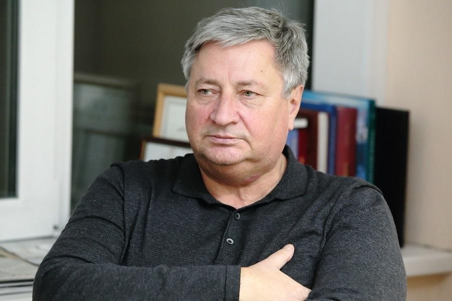 Андрей Андрейченко: «Надо требовать в целом изменения экономической политики государства» - Изображение