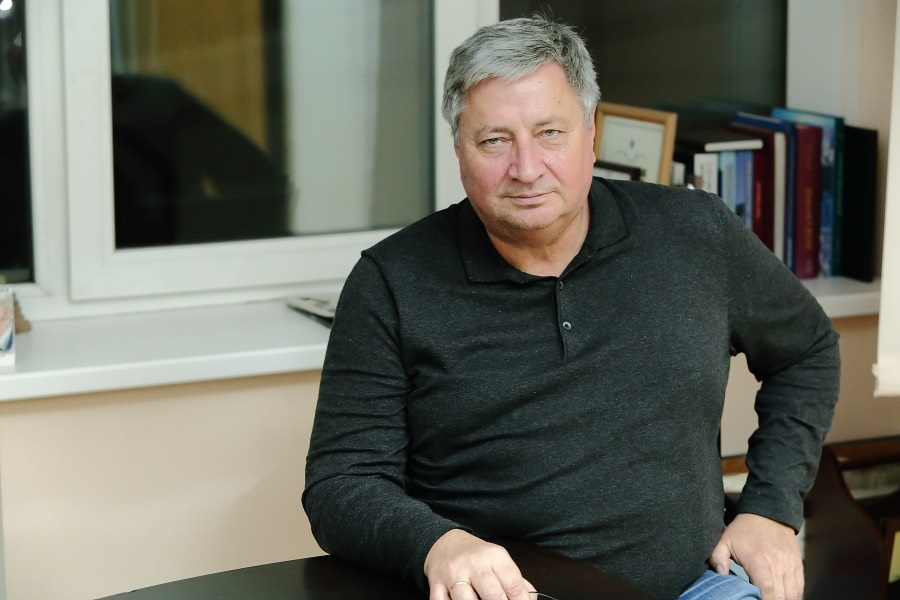 Андрей Андрейченко: «Надо требовать в целом изменения экономической политики государства» - Фото