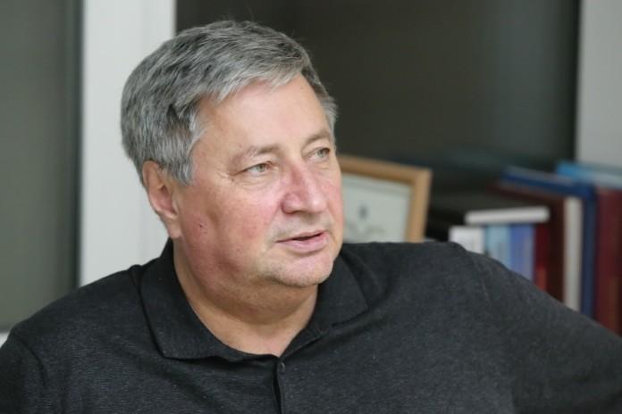 Миниатюра для: Андрей Андрейченко: «Надо требовать в целом изменения экономической политики государства»