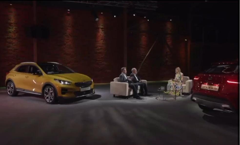 Онлайн или офлайн: как автодилеры проводят презентации автомобилей в условиях самоизоляции - Изображение
