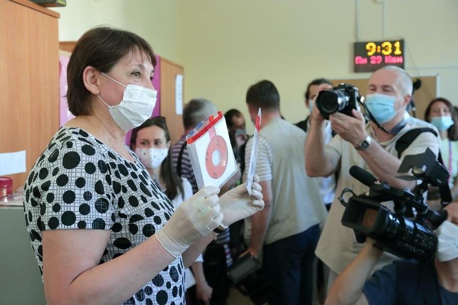 Новосибирская область примет участие в эксперименте по созданию условий перевода школьного обучения в дистанционный формат