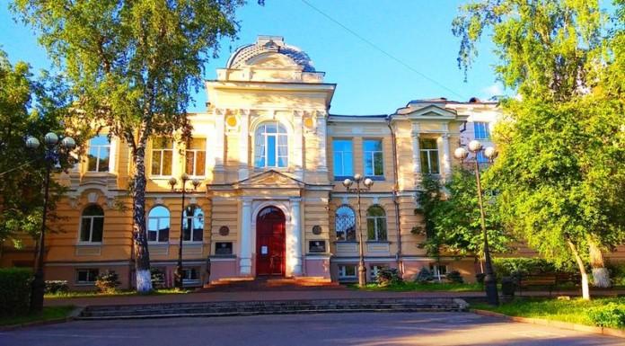 Миниатюра для: В медуниверситете Томска первыми в России объединили ординатуру и аспирантуру