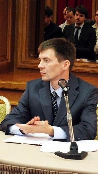 Миниатюра для: Лидер «Гражданского патруля» Ростислав Антонов вышел из несистемной предвыборной коалиции
