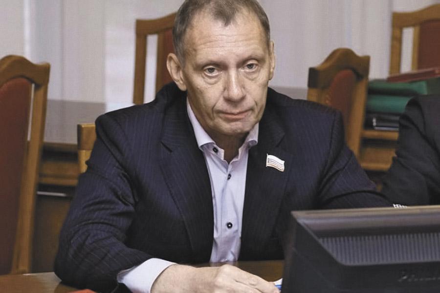 Александр Семенюк