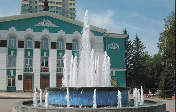 Миниатюра для: Новосибирский электровакуумный завод в годы войны