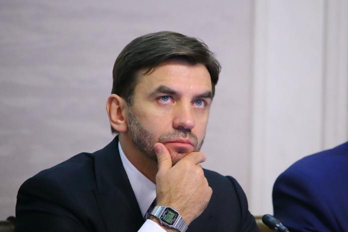 Миниатюра для: В деле Михаила Абызова появились эпизоды, связанные с подкупом и отмыванием денег
