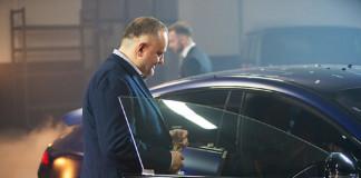 «Евразия Моторс» Ильи Фридмана вернула себе первое место