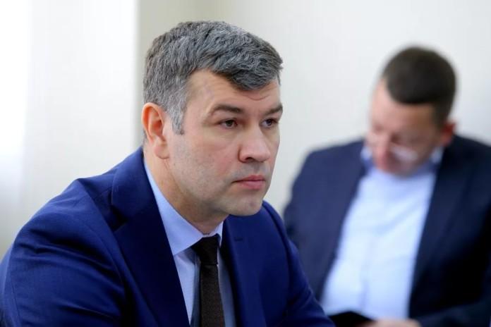 Миниатюра для: Андрей Гончаров рассказал, возобновят ли в ближайшее время работу новосибирские фитнес-центры