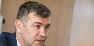 Андрей Гончаров: «Пандемия создала благоприятную среду для развития исследовательских предприятий»