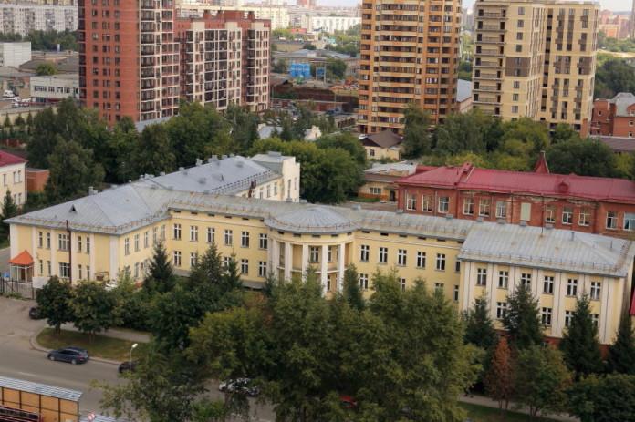 Миниатюра для: Число выздоровевших от COVID-19 в Новосибирской области вдвое превысило количество выявленных инфицированных коронавирусом