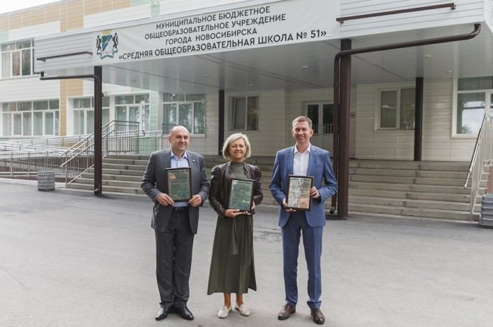 Учителям в новосибирских «Стрижах» снизят ипотечную ставку до 3,1%