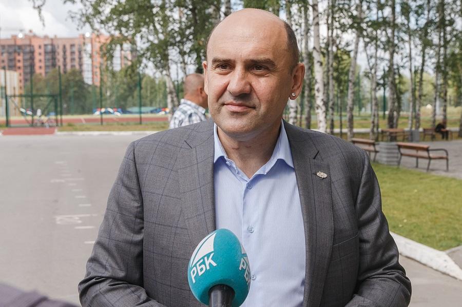 Учителям в новосибирских «Стрижах» снизят ипотечную ставку до 3,1% - Фотография