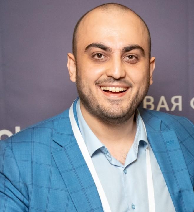 Гаджи Курбанов