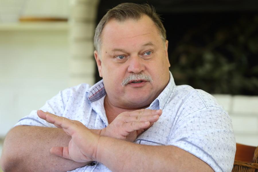Александр Бойко: «После кризиса зарабатывать будут совершенно другие бизнесы» - Фото