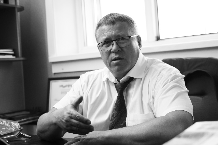 Алексей Александров: «Депутат не может работать без поддержки» - Фотография