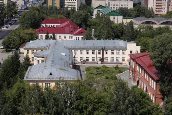 Миниатюра для: Минздрав Новосибирской области подвёл предварительные итоги борьбы с COVID-19