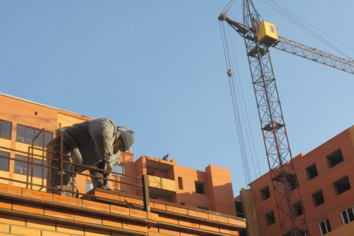 Миниатюра для: Минстрой Новосибирской области назвал лучшие предприятия строительной отрасли