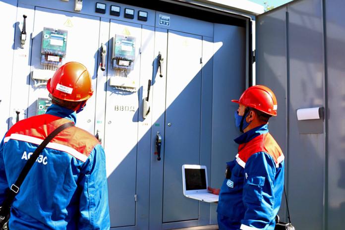 Миниатюра для: В период пандемии борьба с незаконным потреблением электроэнергии – на особом контроле АО «РЭС»