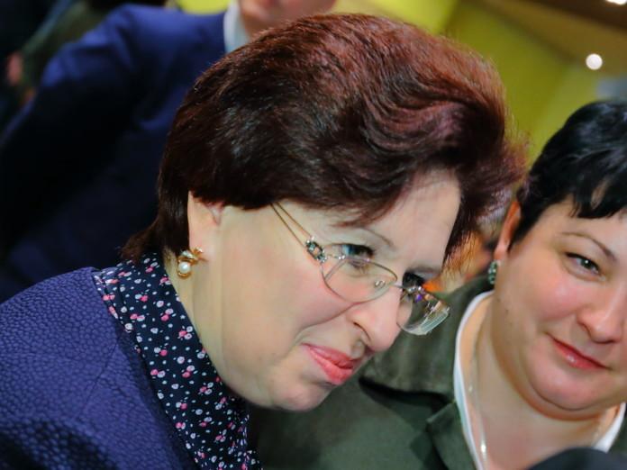 Миниатюра для: Ирина Мануйлова назначена заместителем губернатора Новосибирской области