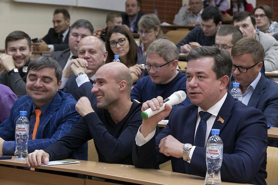 Однофамильцы накаляют предвыборное поле в Новосибирской области - Фото