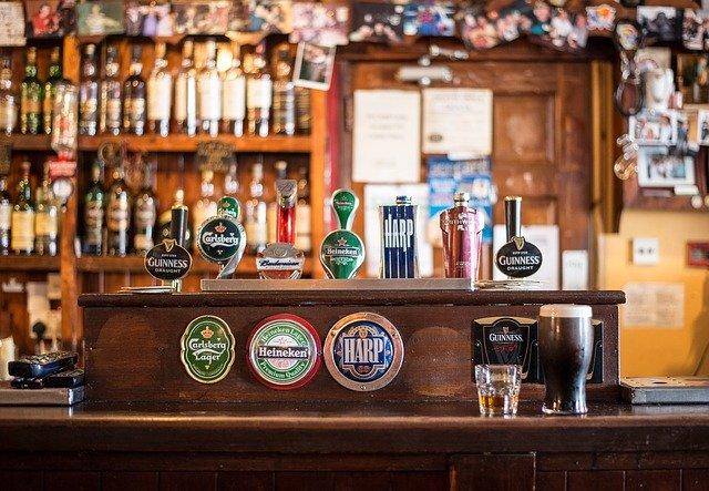 законопроект по ограничению продажи алкоголя в жилых домах