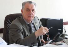 Николай Диканский