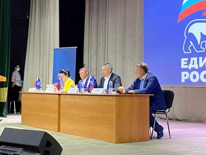 Миниатюра для: Андрей Травников: «Нам удается договариваться с оппонентами и партнерами»