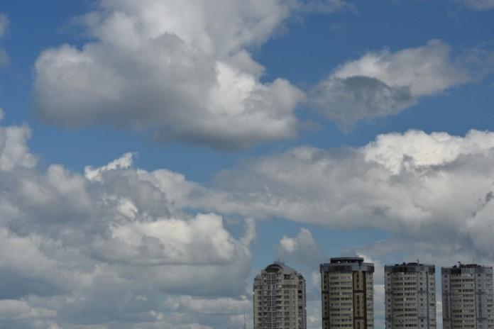 Миниатюра для: Синоптики предсказали похолодание в Новосибирске